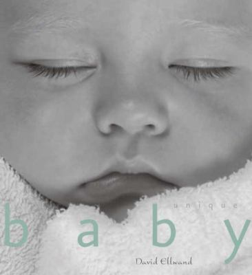 Cover image for Baby Unique