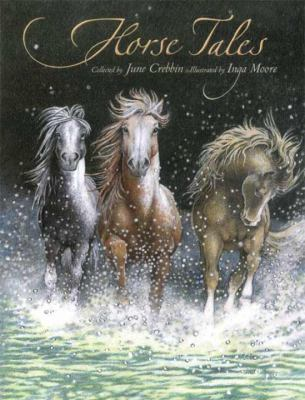 Cover image for Horse tales