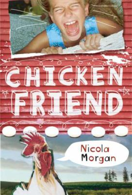 Cover image for Chicken friend