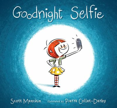 Cover image for Goodnight selfie