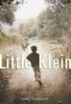 Cover image for Little Klein