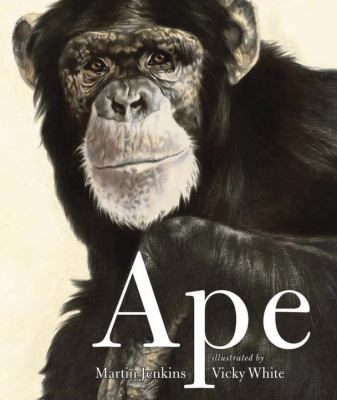Cover image for Ape