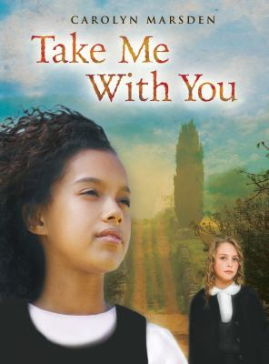 Cover image for Take me with you