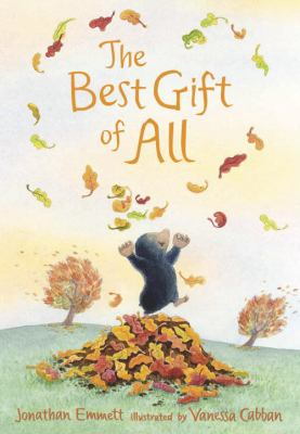 Cover image for The best gift of all