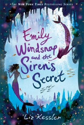 Cover image for Emily Windsnap and the siren's secret
