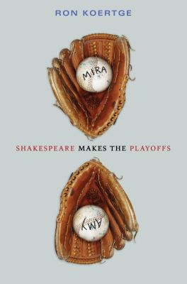 Cover image for Shakespeare makes the playoffs