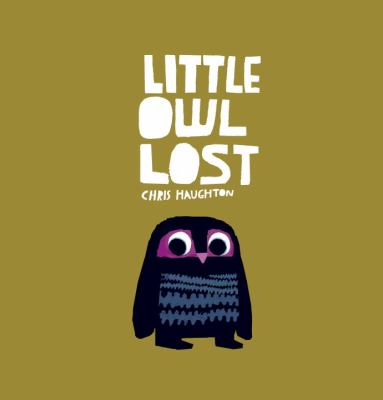 Cover image for Little Owl lost