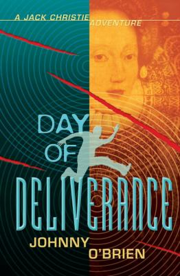 Cover image for Day of deliverance