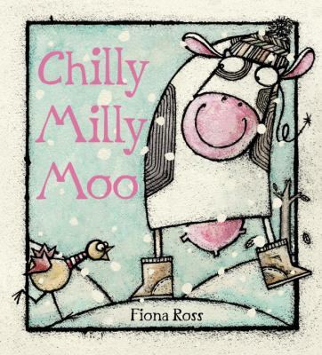 Cover image for Chilly Milly Moo
