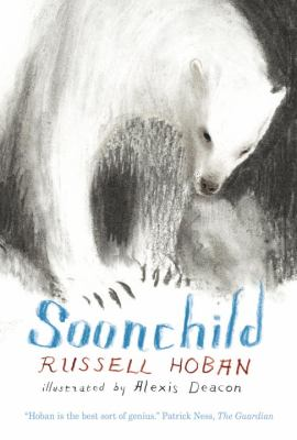Cover image for Soonchild