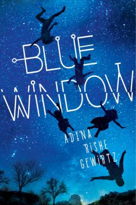 Cover image for Blue window