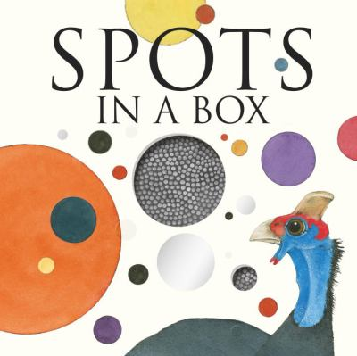 Cover image for Spots in a box