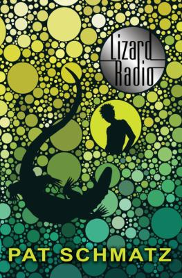 Cover image for Lizard radio