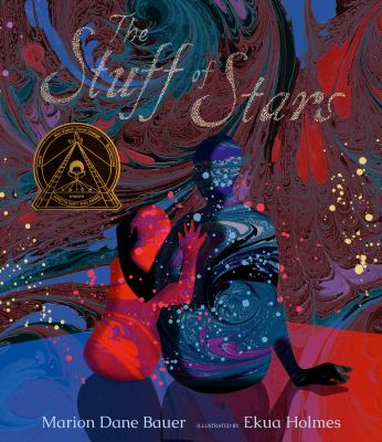 Cover image for The stuff of stars