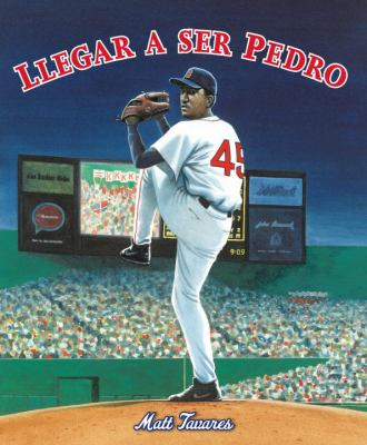 Cover image for Llegar a ser Pedro