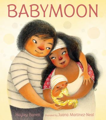 Cover image for Babymoon