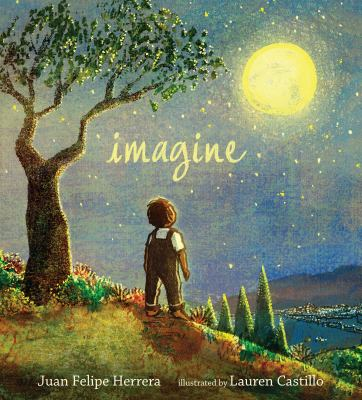 Cover image for Imagine