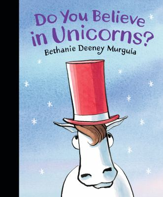 Cover image for Do you believe in unicorns?