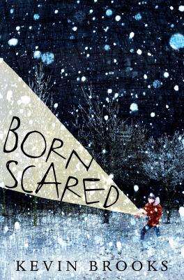 Cover image for Born scared