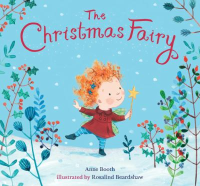 Cover image for The Christmas fairy