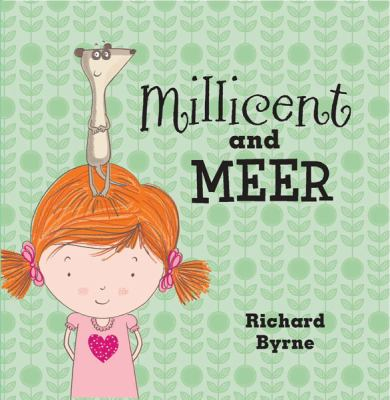 Cover image for Millicent and Meer
