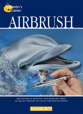Cover image for Airbrush
