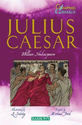 Cover image for Julius Caesar