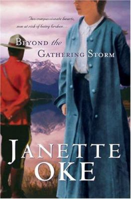 Cover image for Beyond the gathering storm