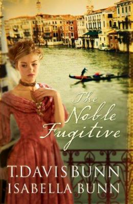 Cover image for The noble fugitive
