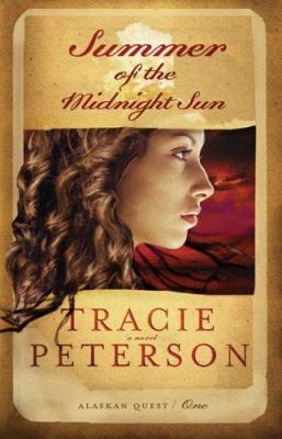 Cover image for Summer of the midnight sun