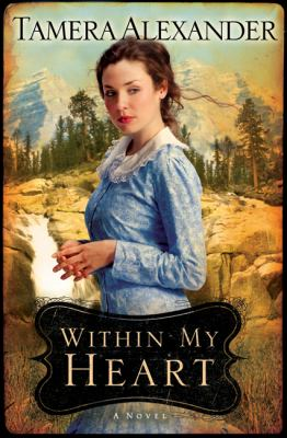 Cover image for Within my heart