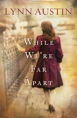 Cover image for While we're far apart