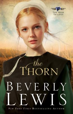 Cover image for The thorn