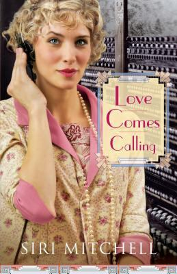Cover image for Love comes calling