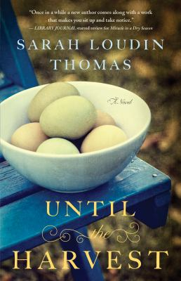 Cover image for Until the harvest