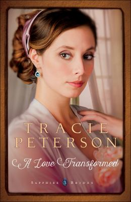 Cover image for A love transformed