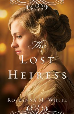Cover image for The lost heiress