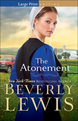 Cover image for The atonement
