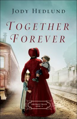 Cover image for Together forever