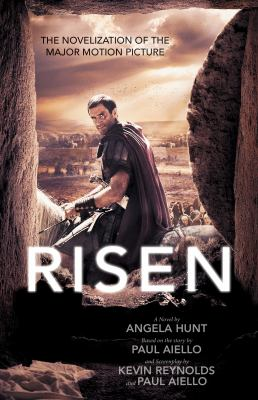 Cover image for Risen