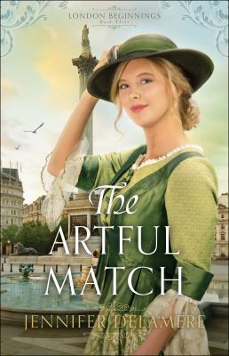 Cover image for The artful match