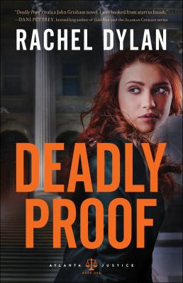 Cover image for Deadly proof