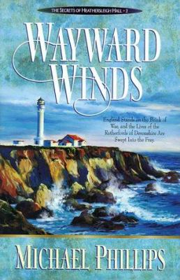 Cover image for Wayward winds