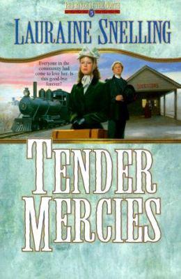 Cover image for Tender mercies