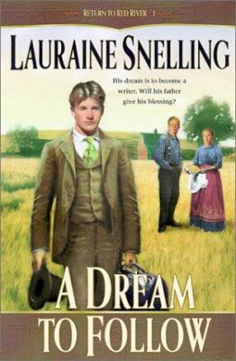 Cover image for A Dream to follow