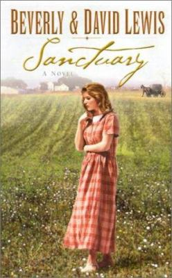 Cover image for Sanctuary