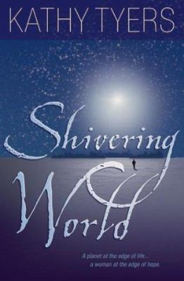 Cover image for Shivering world