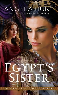 Cover image for Egypt's sister : a novel of Cleopatra