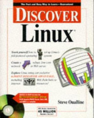 Cover image for Discover Linux