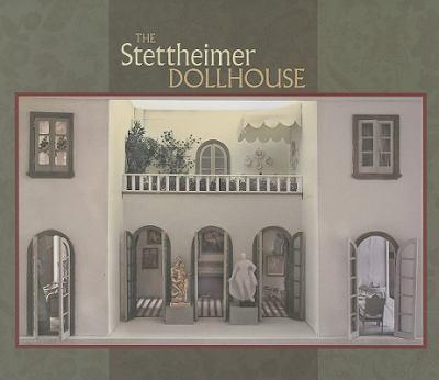 Cover image for The Stettheimer dollhouse